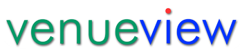 VenueView Inc Logo